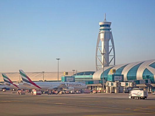 Bandara Dengan Fasilitas Tak Biasa - Cover