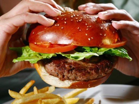 Rekomendasi Tempat Makan Sehat - Cover
