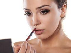 Tips Korektif Bibir
