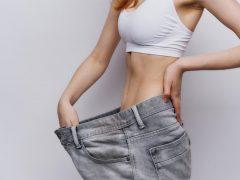 Terlalu Banyak Menurunkan Berat Badan