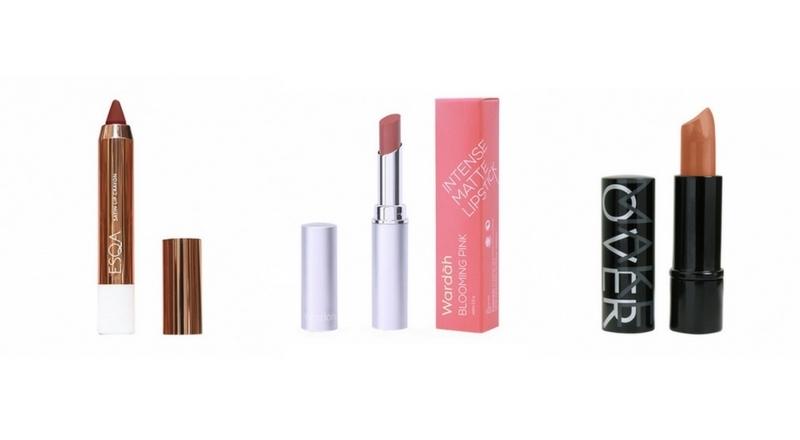 3 Tips Memilih Lipstik Untuk Liburan