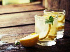 Manfaat Air Lemon Hangat - Cover