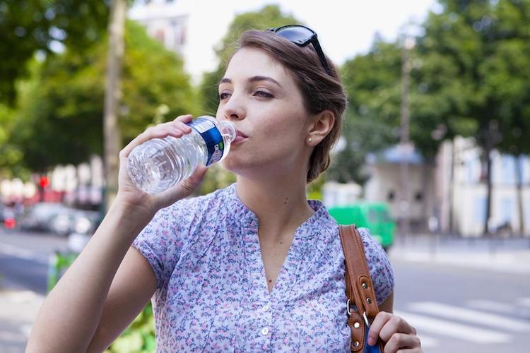 Tips Jaga Kesehatan Selama Traveling