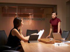 Belajar Katakan Tidak Pada Bos - Cover