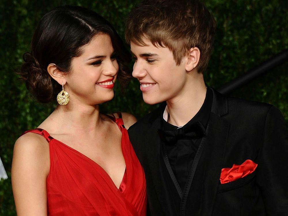 Selena Gomez dan Justin Bieber - Cover