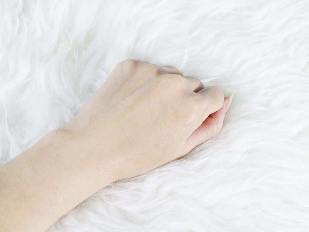 Review IOMA Vitality Sleeping Mask