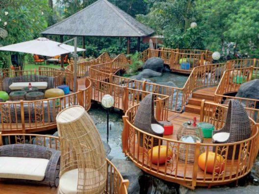 Restoran Tematik di Jakarta - Cover