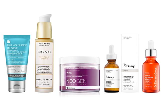Neogen anti aging
