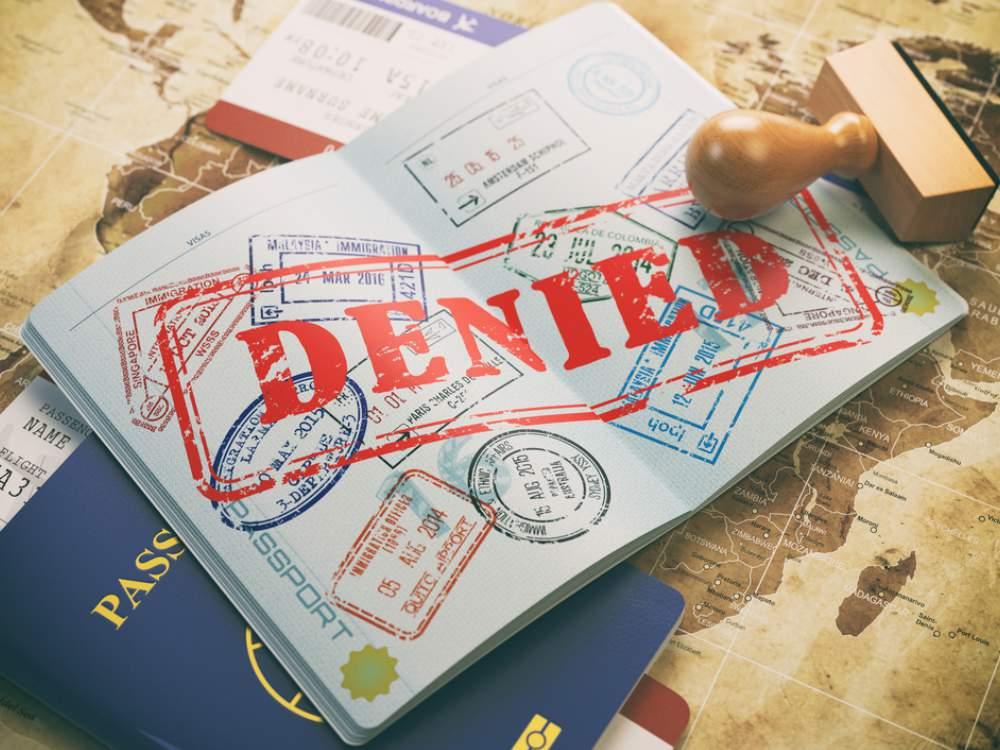 Gagal Apply Visa - Cover