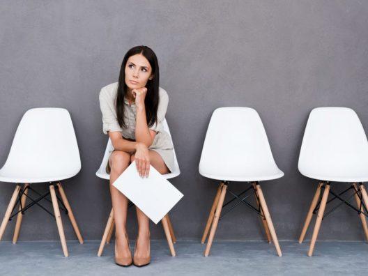 Kesalahan Dalam Memilih Karier - Cover