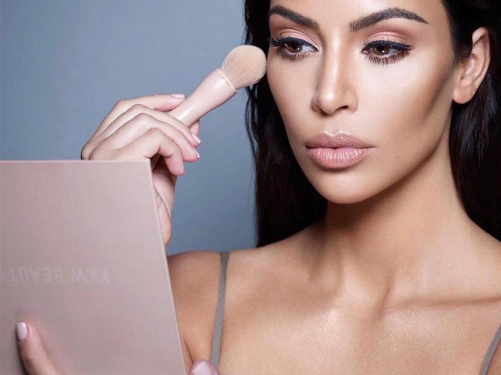 makeup launch