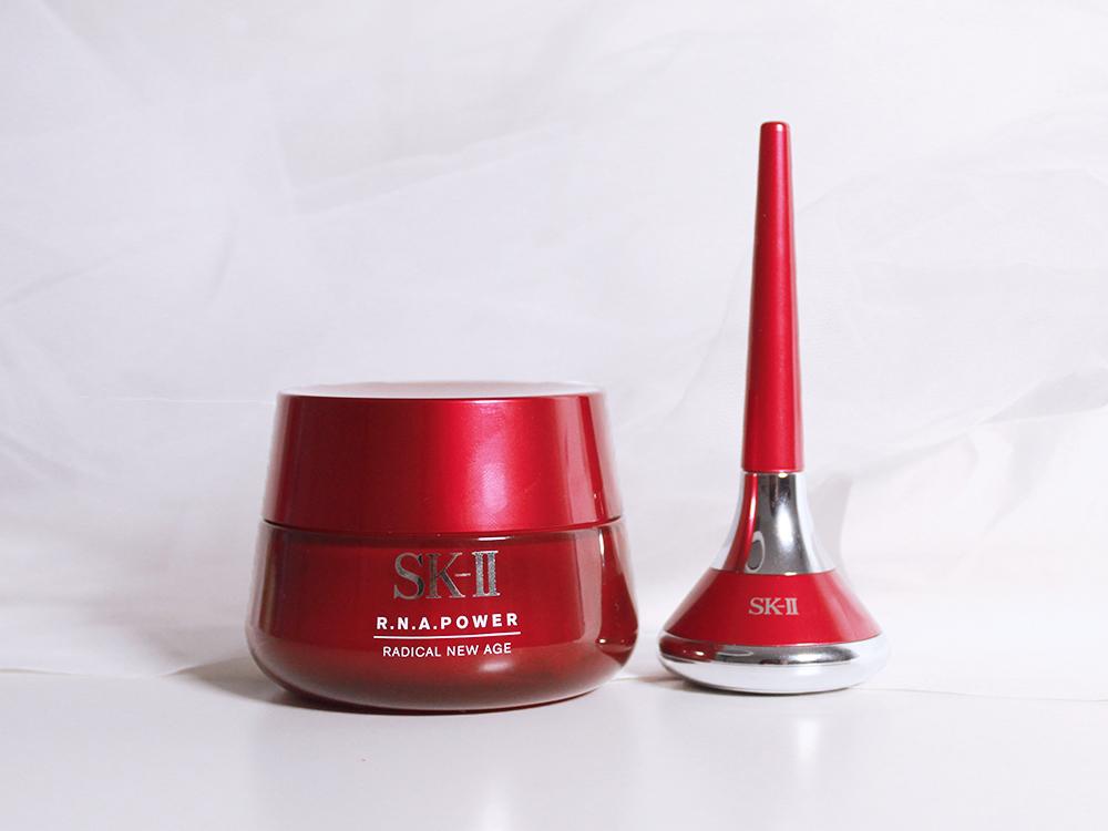 Review SK-II R.N.A. Power Magnetic Kit