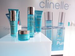 Clinelle Private Launch