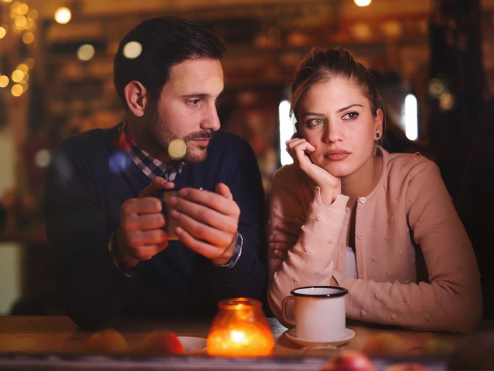 rasa insecure dalam hubungan