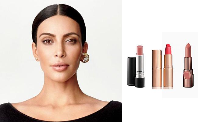 memilih lipstik berdasarkan undertone