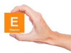 Tanda Tubuh Kekurangan Vitamin E - Cover
