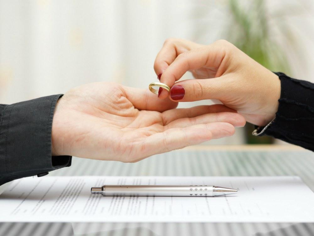 Kecenderungan Bercerai Faktor Gen - Cover
