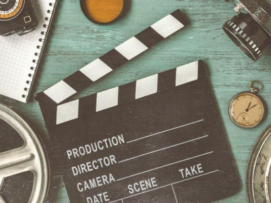 Profesi Dunia Perfilman Joko Anwar - Cover