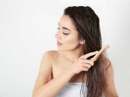 Hair care untuk Atasi Rambut Berminyak