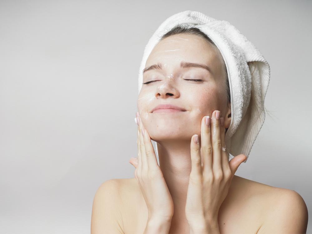 Mengatasi Cystic Acne