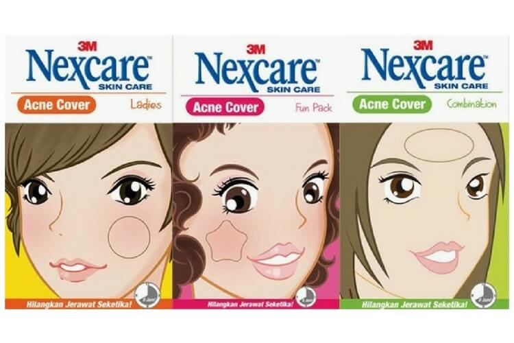 Acne Patch Nexcare