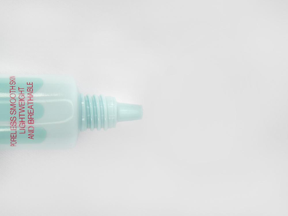 Baby Skin Instant Pore Eraser