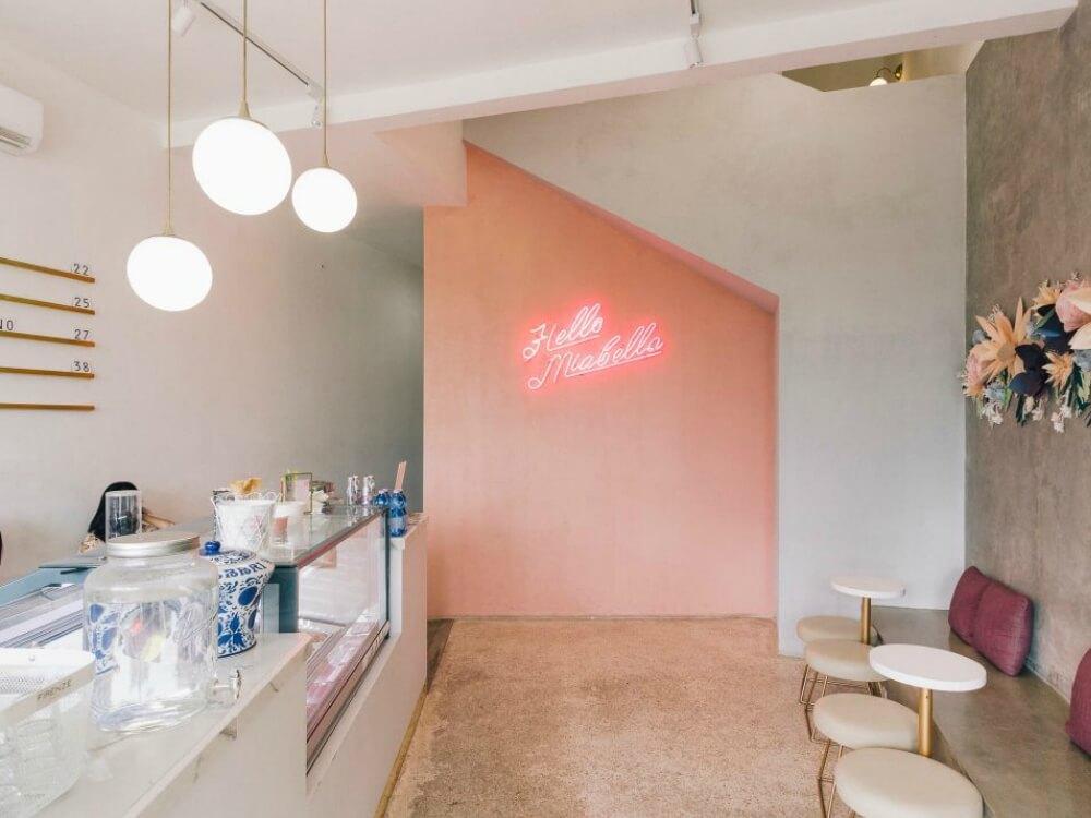 Rekomendasi Kafe di Serpong Dengan Dekorasi Menarik - Cover