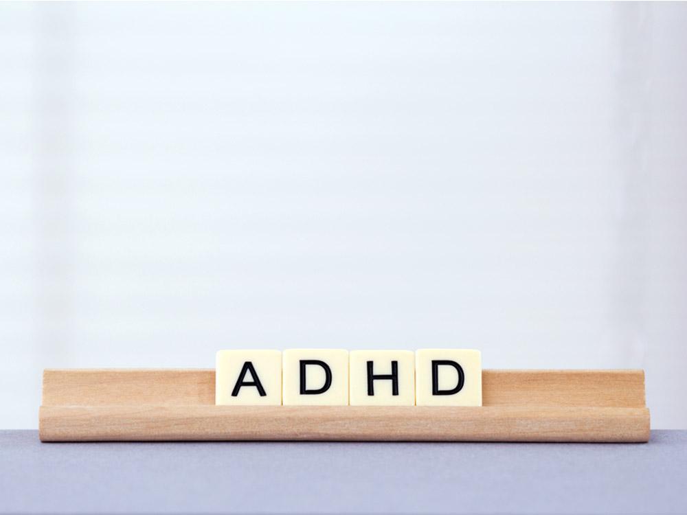 ADHD Pada Orang Dewasa