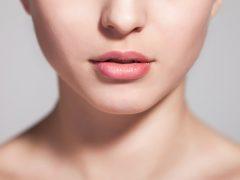 Mengatasi Kerutan Bibir
