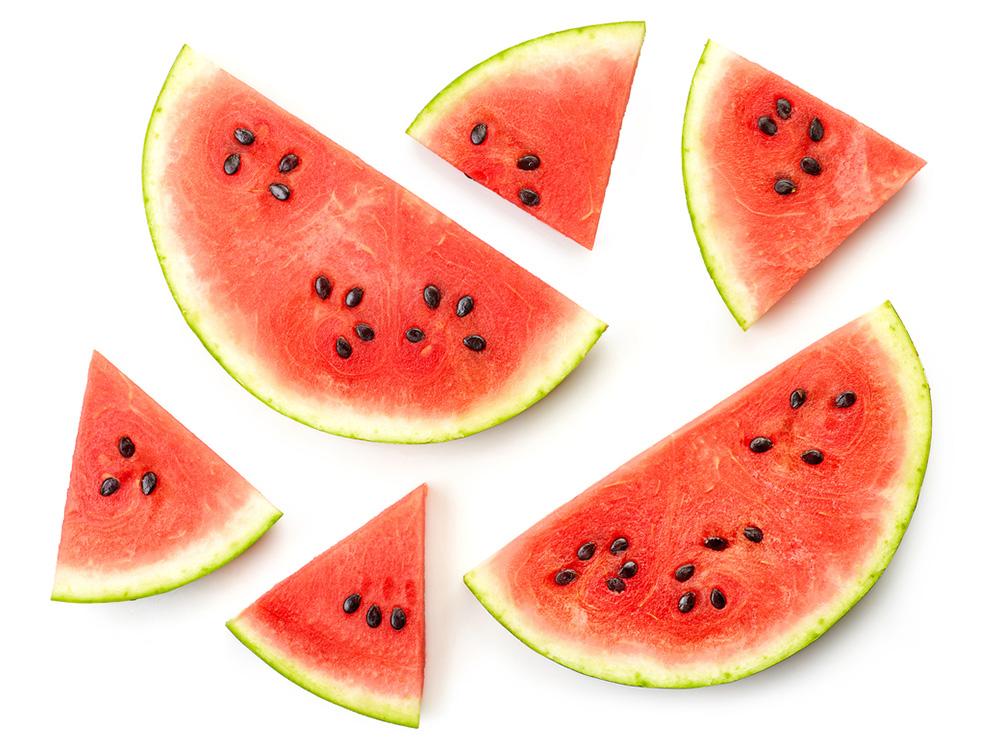Skin Care dengan Kandungan Semangka