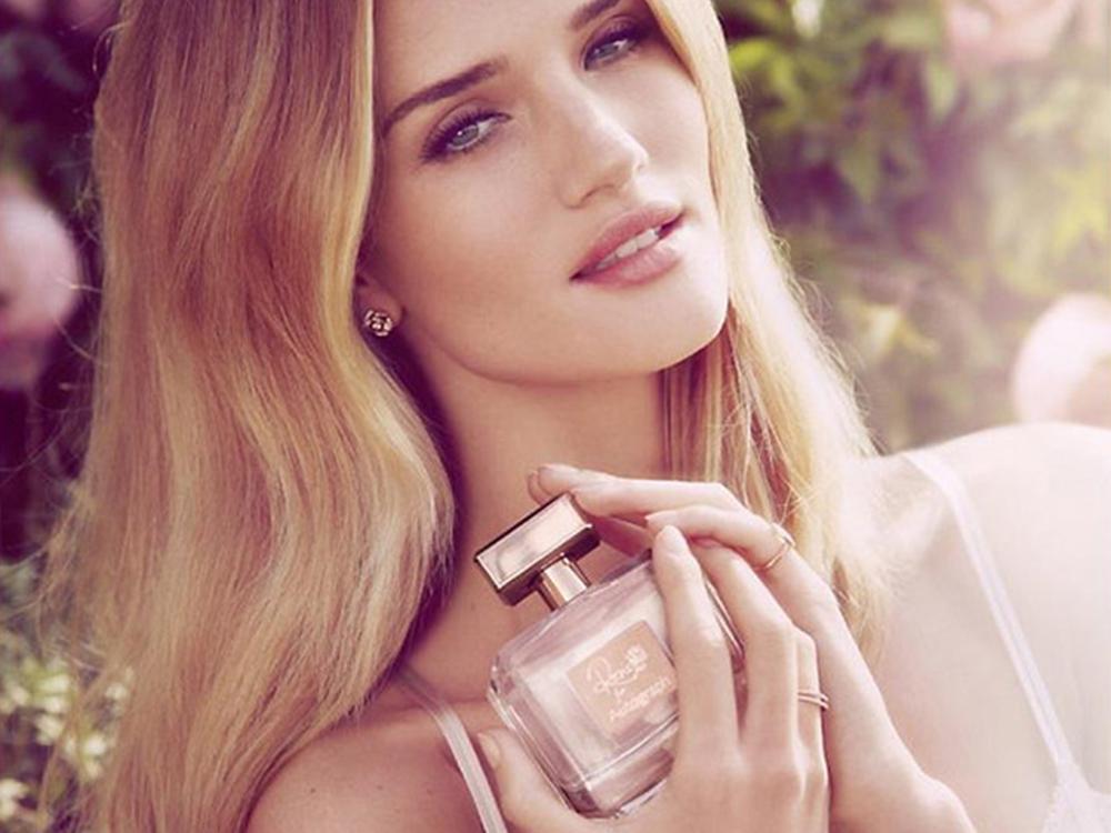 Parfum Favorit Para Supermodel