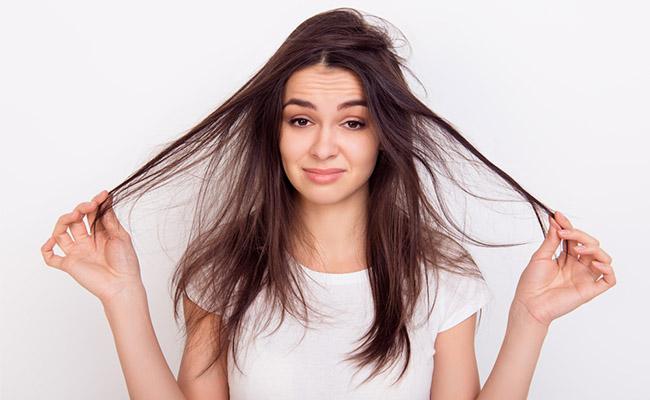 Image result for menghidrasi rambut