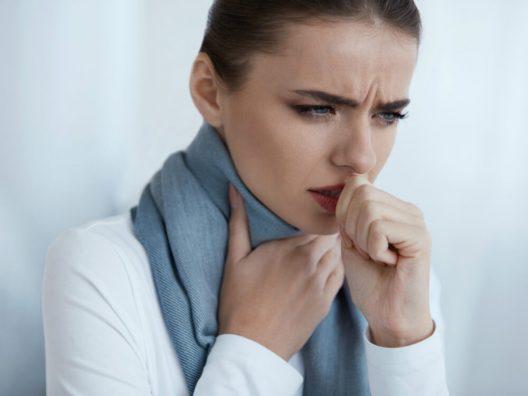 Bahan alami untuk atasi batuk