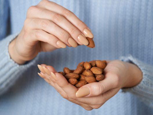 Kacang yang Bermanfaat untuk Kesehatan Kulit