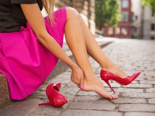 penyakit kaki - cover