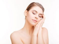 Sensitive dan Sensitized Skin