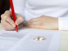 Prenuptial Agreement alias Perjanjian Pra-Nikah