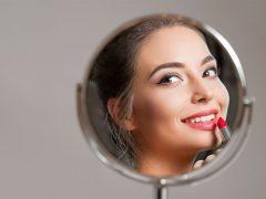 Lipstik Lokal untuk Bibir Kering