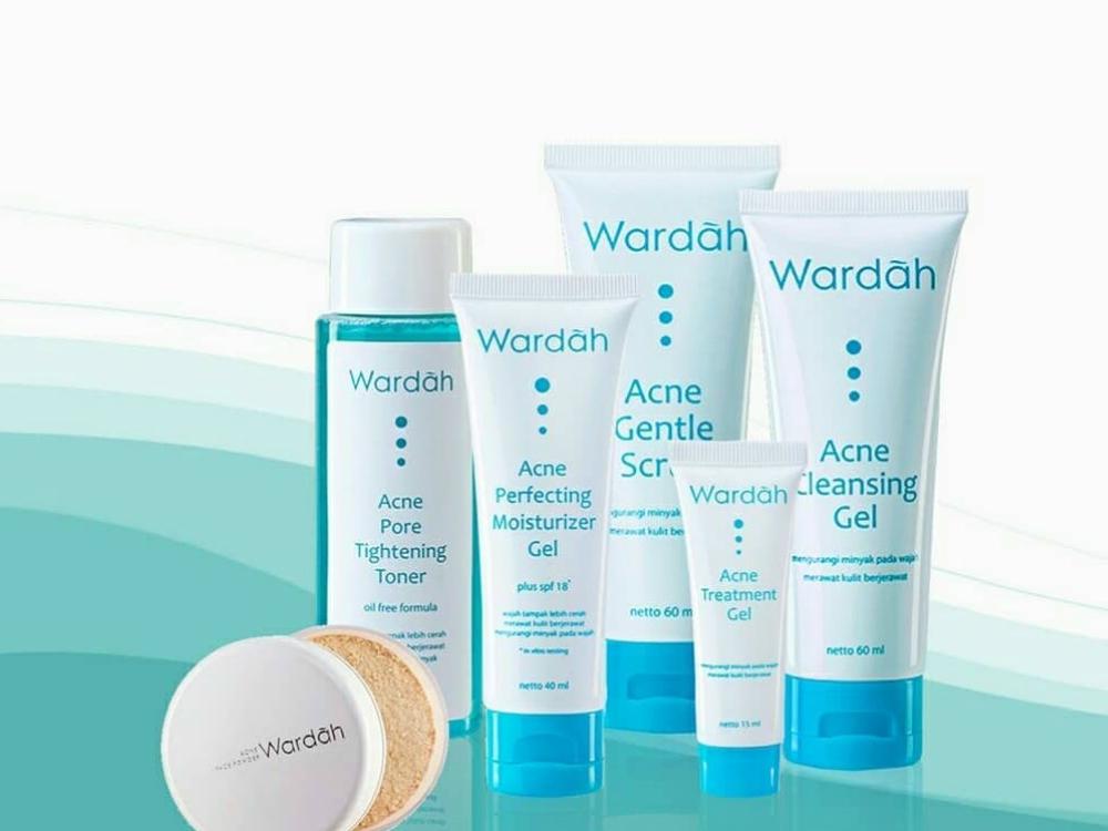 Hasil gambar untuk acne series wardah