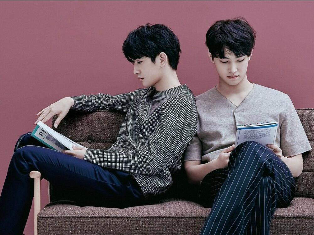 K-pop idol yang juga kutu buku