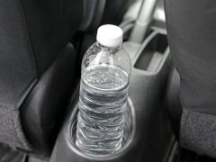 Kebiasaan minum air