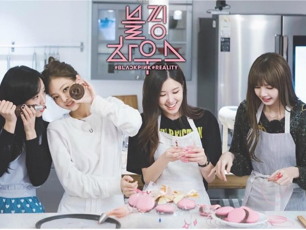 reality show korea