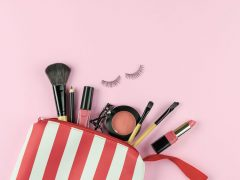Tips Touch Up Makeup