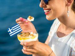 Mengenal diet Mediteranian