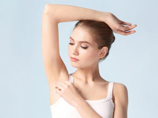 Kesalahan Penggunaan Deodorant