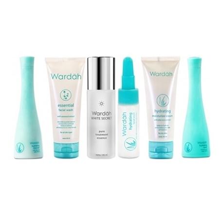 7 Produk Skin Care Wardah untuk Pemilik Kulit Kering