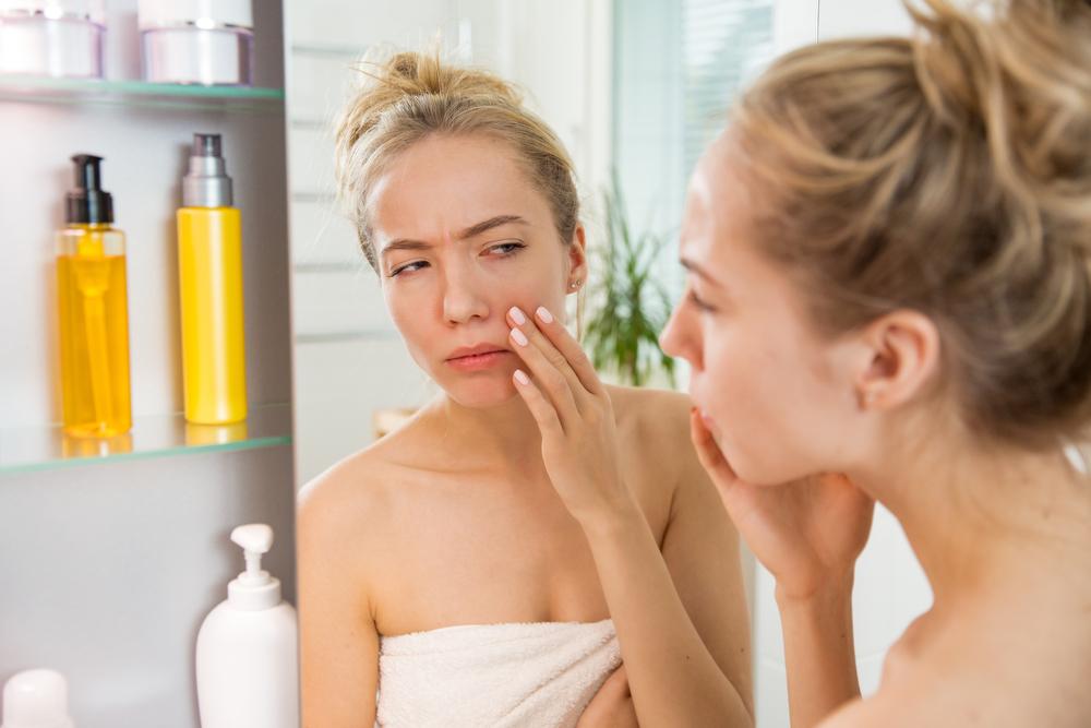 skin care untuk kulit kering