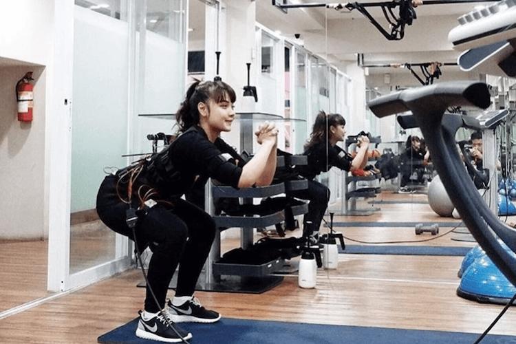 Rekomendasi Studio Olahraga di Jakarta