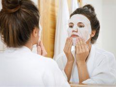 Kesalahan Pemakaian Sheet Mask