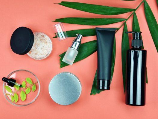 produk Skin care holy grail para bj editors